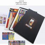 Box Folio – Prints